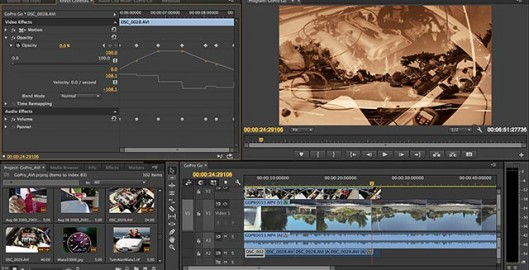 Adobe-Premiere-Video-Editing