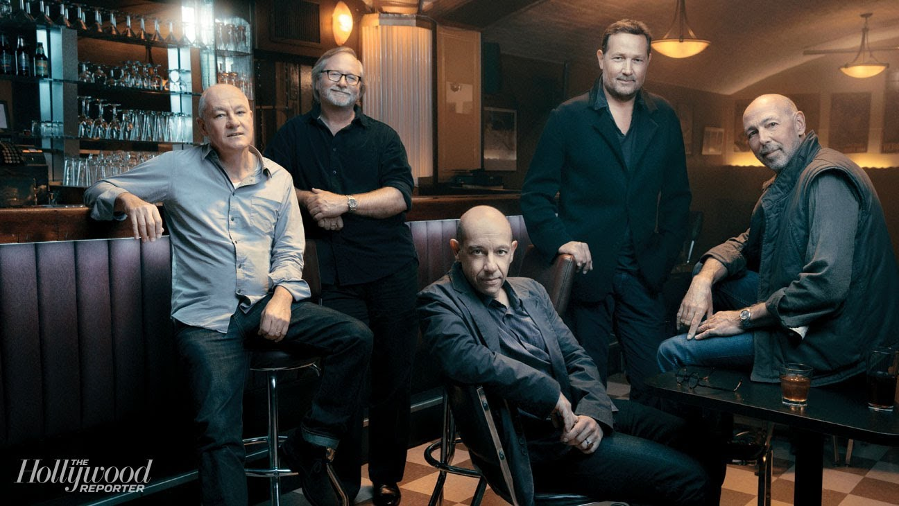 Actors Round Table The Hollywood Reporter Cinematographers Roundtable Big Story