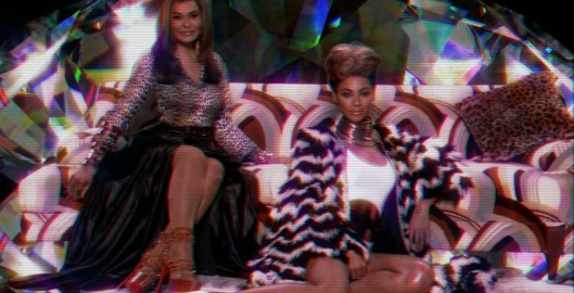 Beyoncé Visual Album