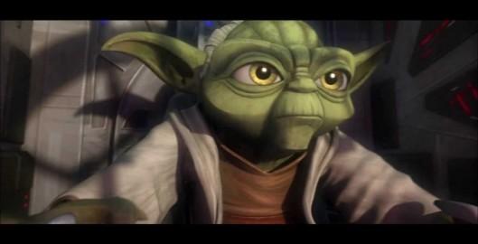 Star Wars – The Clone Wars