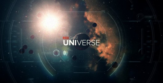 Red Giant Universe Effects Library & Community