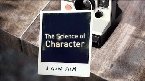 The Science of Character – A Film by Tiffany Shlain