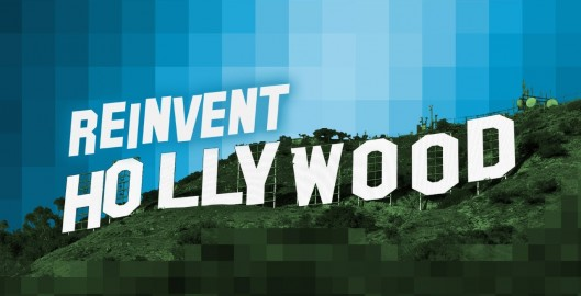Reinvent Hollywood