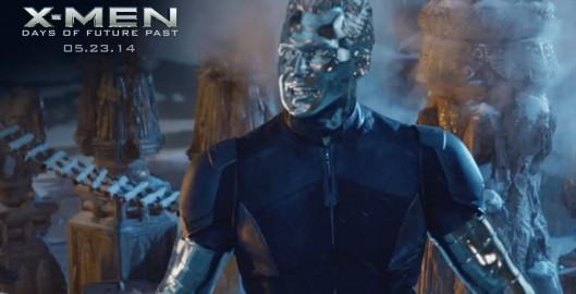 X-Men – Days of Future Past