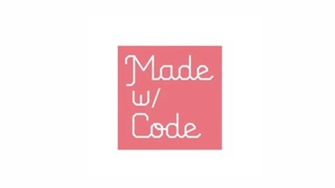 Made With Code Google Initiative for Young Women
