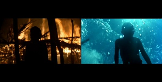 Malick Fire and Water