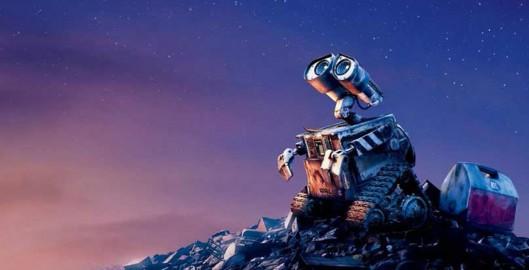 Robots in Film