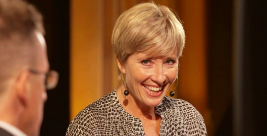Emma Thompson on Screenwriting