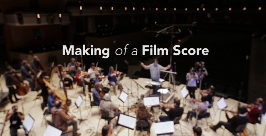 The Making of a Film Score