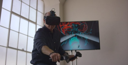 Glen Keane Step Into The Page from Future Of StoryTelling