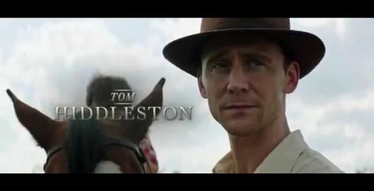 I Saw The Light Stars Tom Hiddleston and Elizabeth Olsen