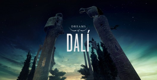 Dreams of Dali 360º Video
