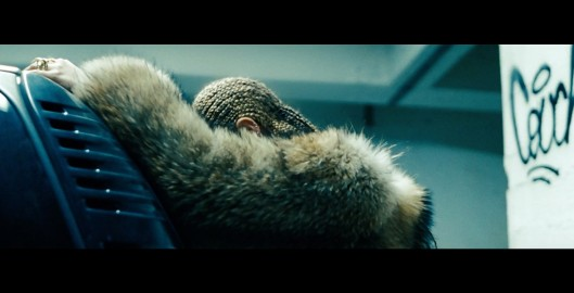 Beyonce's Lemonade Earns Rave Reviews