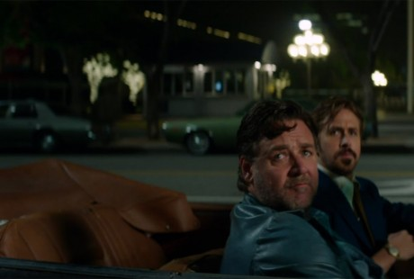 The Nice Guys Trailer - Ryan Gosling and Russell Crowe StarBig Story Group