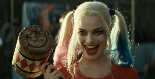 Suicide Squad by David Ayer – New Trailer Released